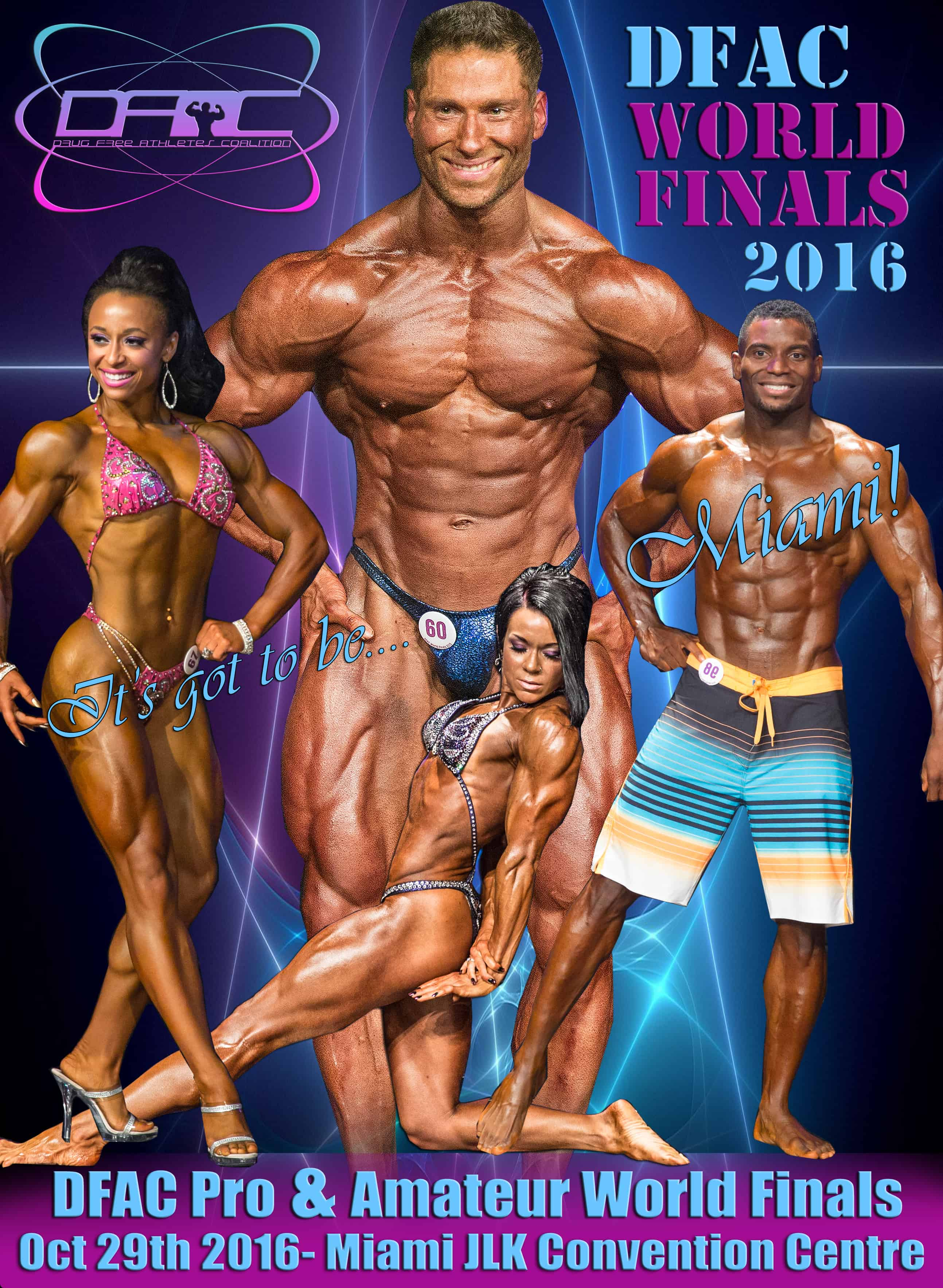 dfac miami 2016 2 - DFAC World Finals