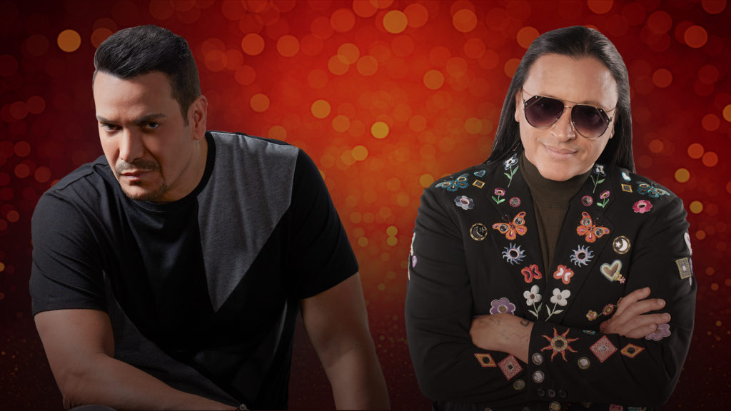 Victor Elvis TM 2426x1365 RedBG 1024x576 - Victor Manuelle & Elvis Crespo