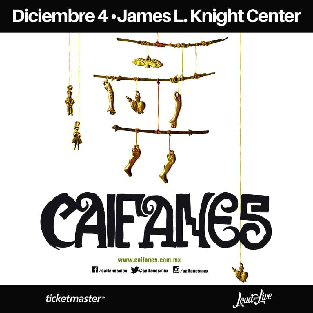 Caifanes MIA 1080x1080 - Caifanes