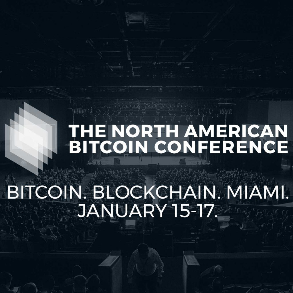 TNABC Miami2020 600x600 1024x1024 - The North American Bitcoin Conference