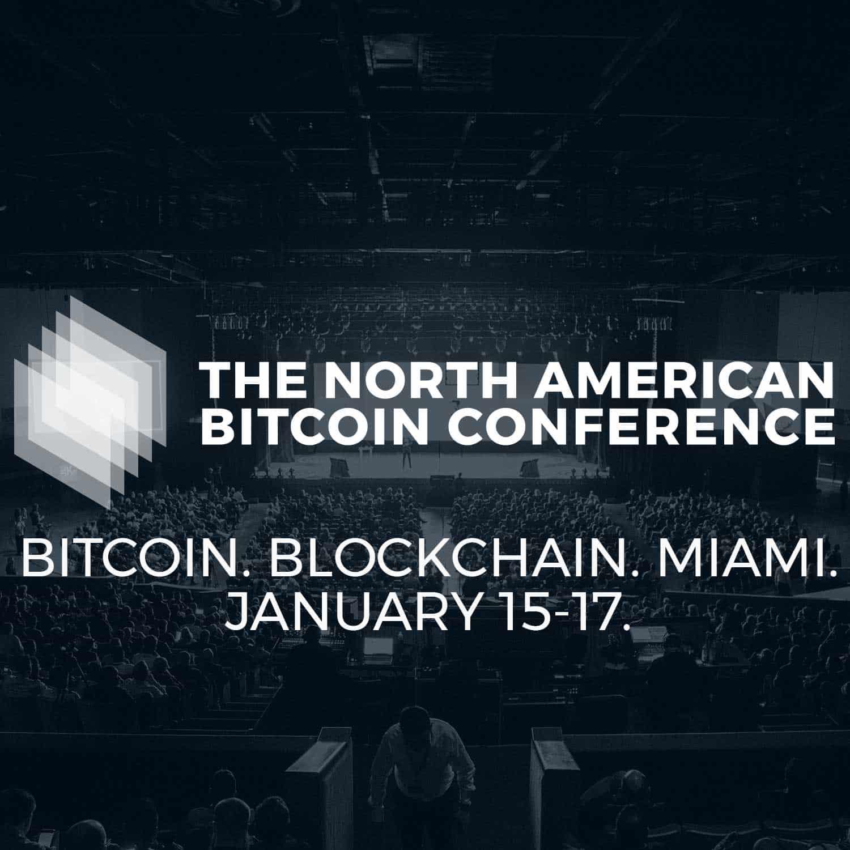 TNABC Miami2020 600x600 - The North American Bitcoin Confernce