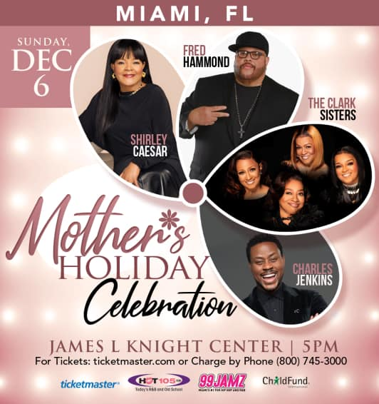 Mothers Holiday Celebration